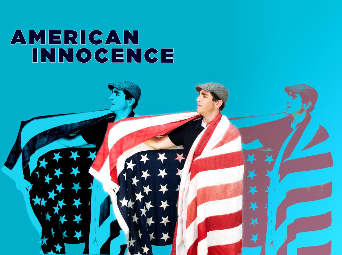 Patric Ciervo Presents: American Innocence