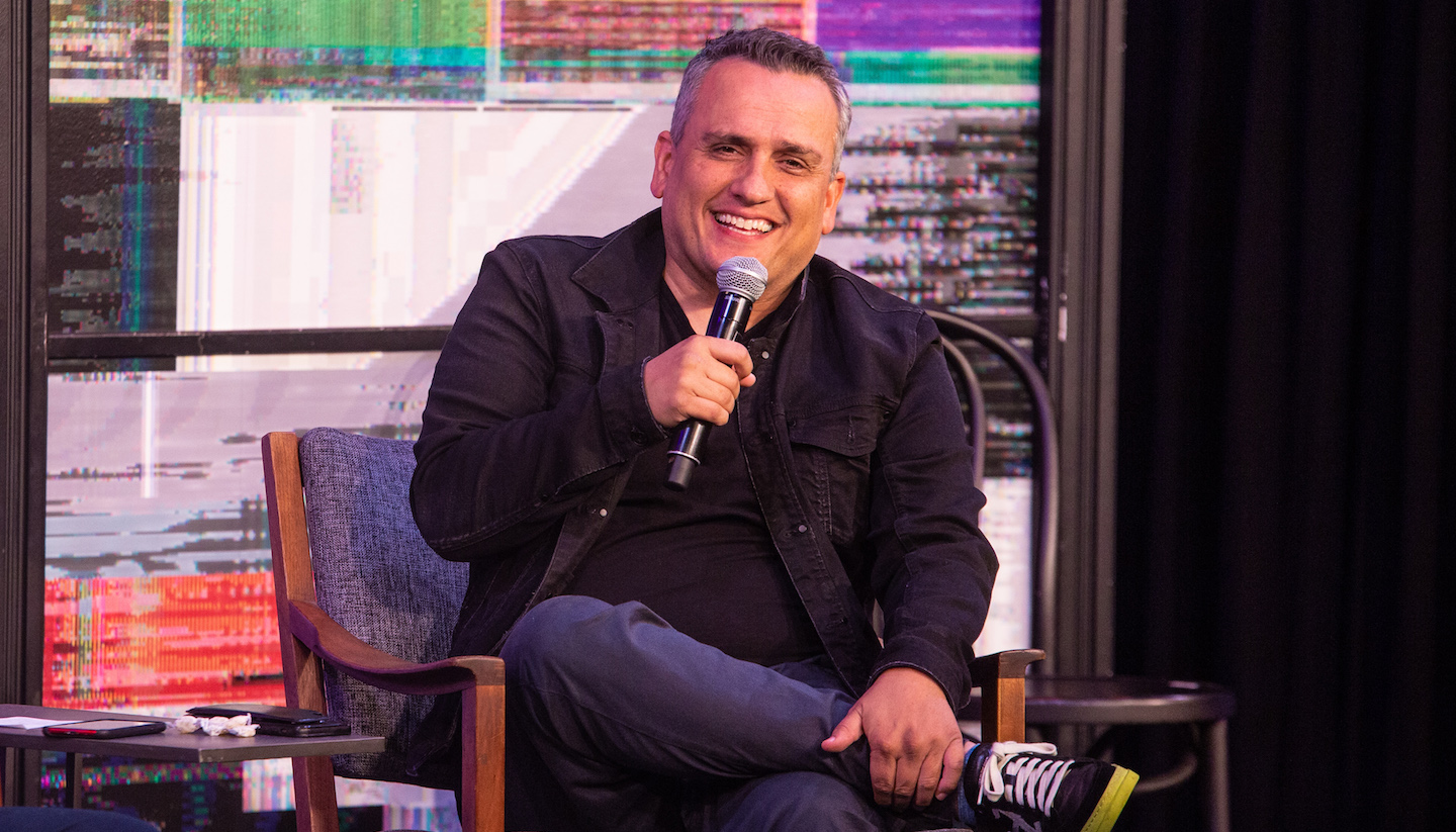 The Second City Loves 'Avengers' Director Joe Russo 3000
