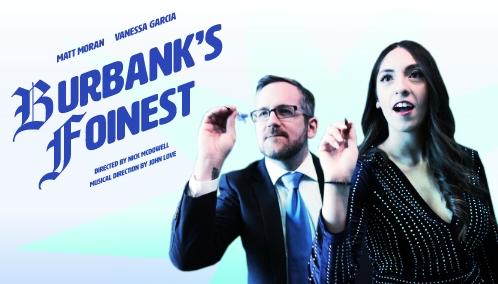 BURBANK'S FoINEST