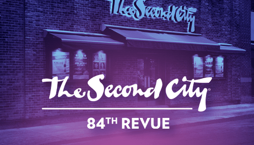 The Second City's Mainstage 84th Revue