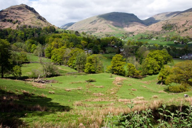 Walk near Grasmere