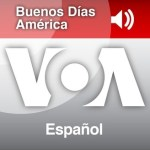 Buenos Días América - Spanish news podcast