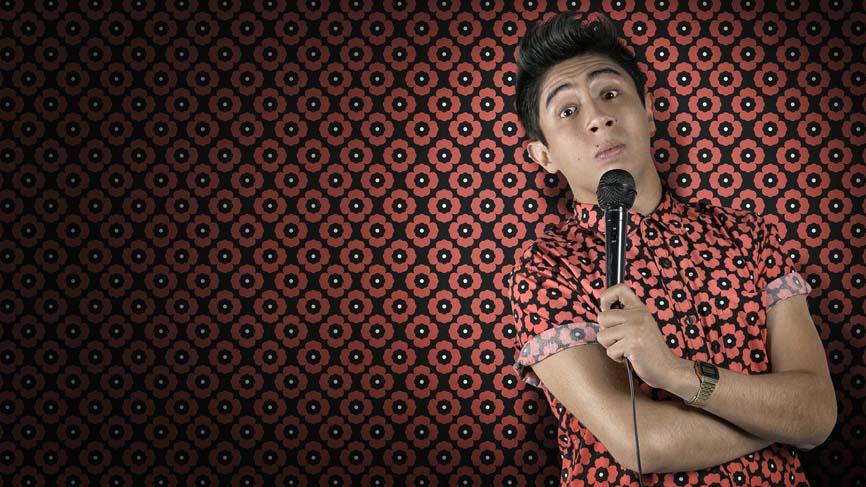 Daniel Sosa: Sosafado - Netflix Mexican stand-up