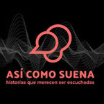 Así como suena - Mexican Spanish podcast