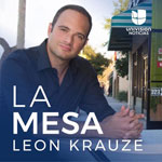La Mesa, con León Krauze - podcast