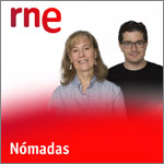 Nómadas - Spanish podcast