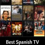 Best Spanish TV Shows on Netflix