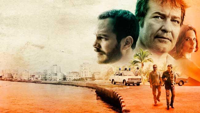 Cuatro Estaciones en La Habana - Netflix