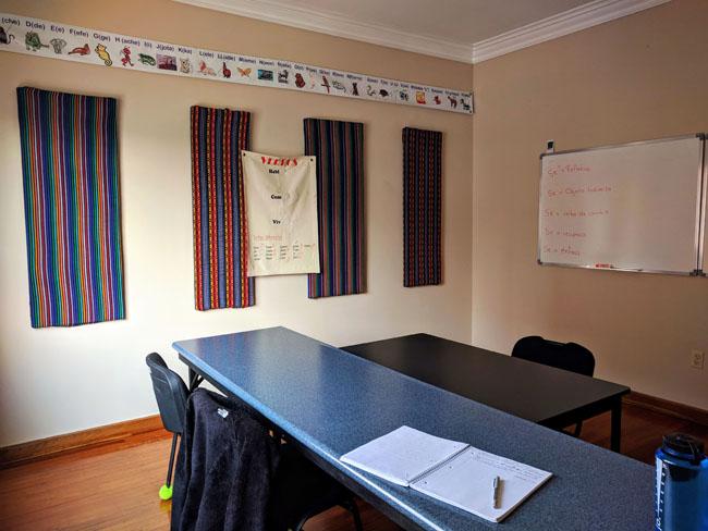 Classroom, Livit