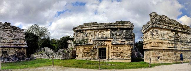 Chichén Itzá - tour Valladolid Yucatan