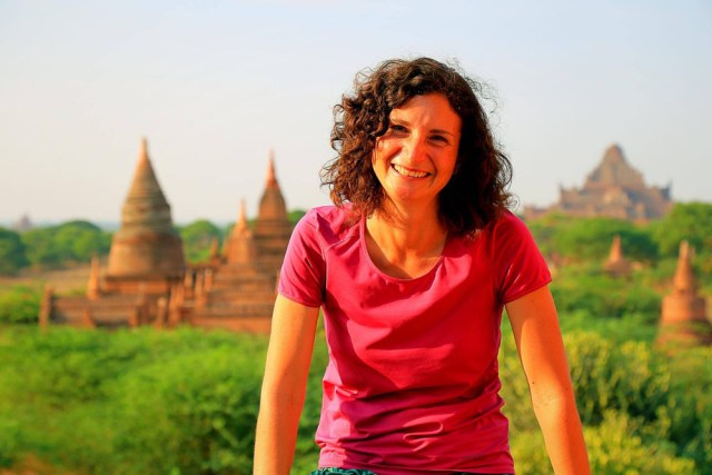 Myanmar - solo travel for introverts