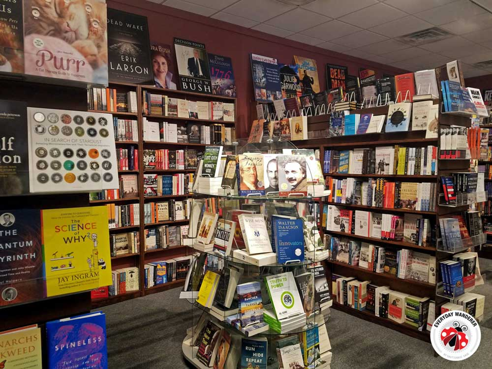 Rainy Day Books – Kansas City, Missouri