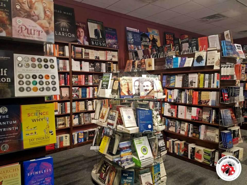 Rainy Day Books – Kansas City, Missouri