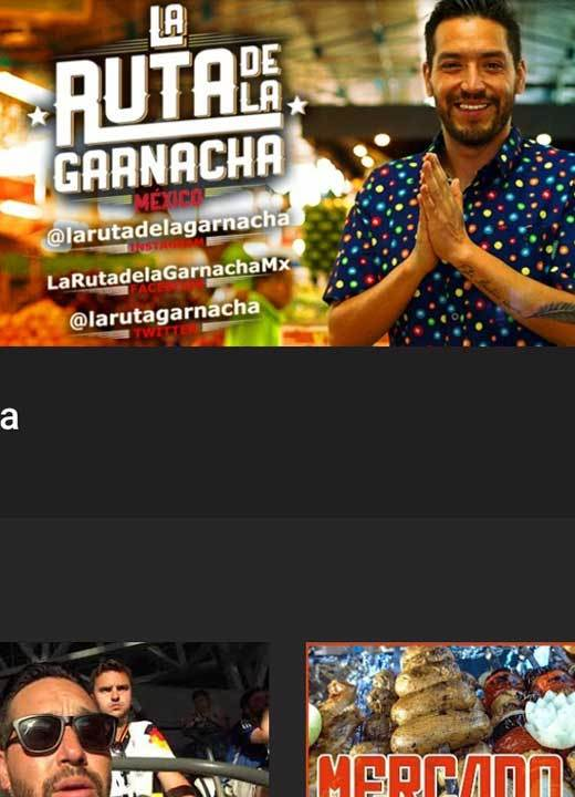 Best Spanish YouTube Channels