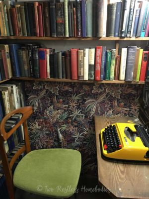 Shakespeare & Company – Paris, France - best bookshops in the world