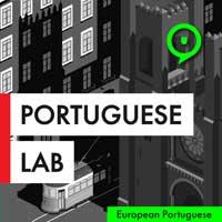 Portuguese Lab - European Portuguese podcast