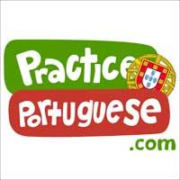 Practice Portuguese - learn Portuguese podcast