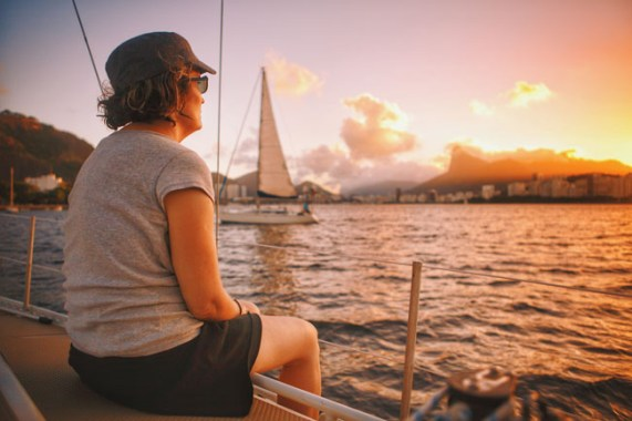 School sailing outing (photo courtesy Raffy Carvalheira)