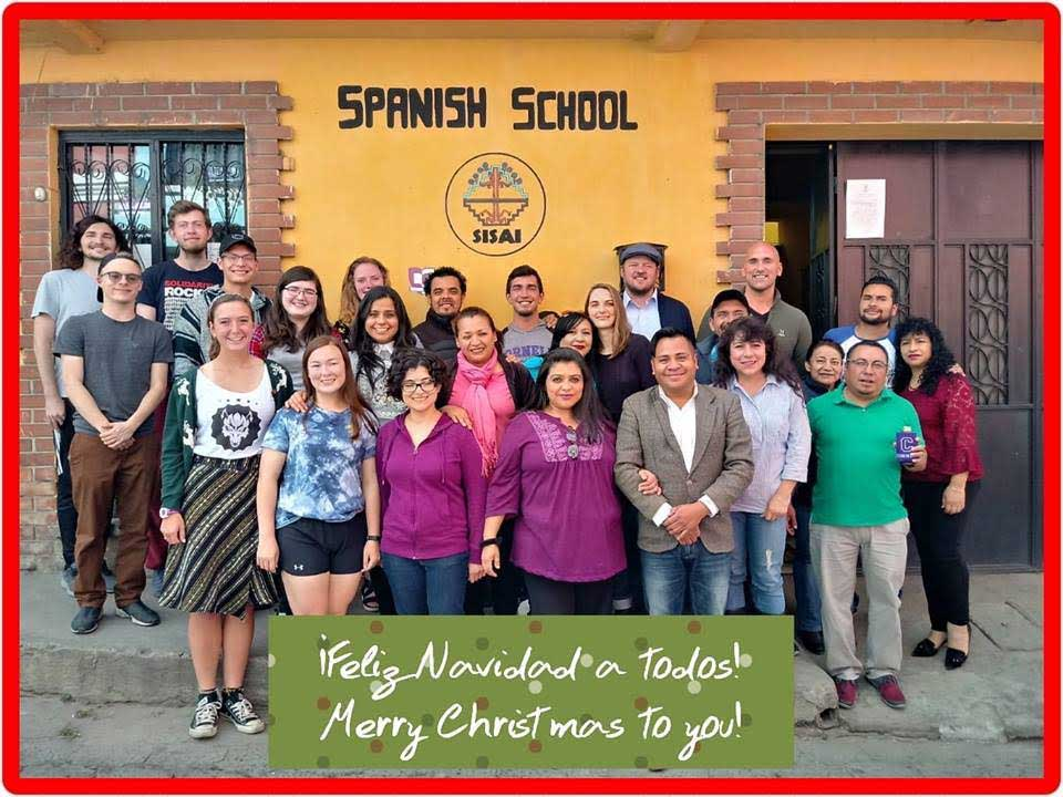 SISAI Spanish School - one of the best language schools in Guatemala