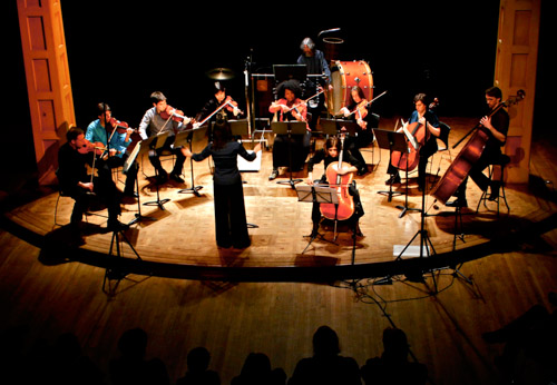 Seattle Modern Orchestra