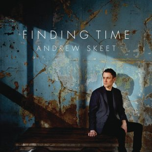 Andrew Skeet Finding Time