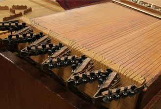 Harmonic Canon II - Photo by Maggie Molloy