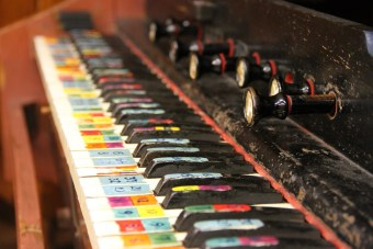 Chromelodeon - Photo by Maggie Molloy