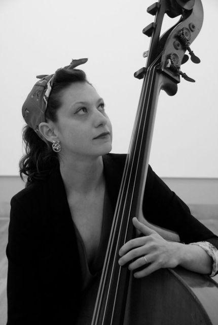 Eleonore Oppenheim