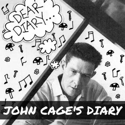 ... Living Room Music. And How About A Celebratory Soundtrack? Drop By  Seattleu0027s Ace Hotel Anytime Today For A 24 Hour John Cage Marathon In The  Lobby, ... Part 77