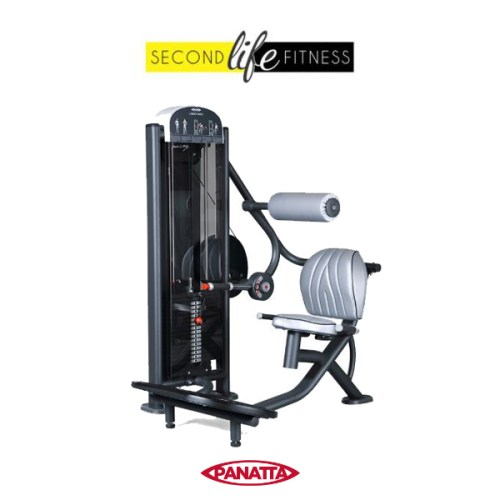 Panatta Lower Back