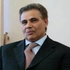 Pietro Ruffolo, ex assessore al Bilancio del Comune di Rende