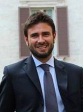 Alessandro Di Battista, deputato M5S