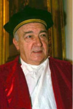 L'ex giudice Pietro Lignola