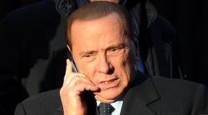 PERPLESSO Silvio Berlusconi