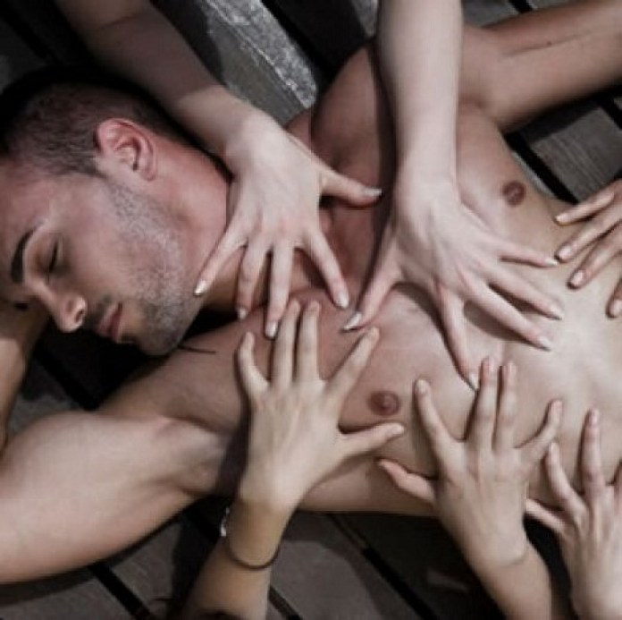 sogni erotici maschili