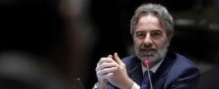 Luca Pani presidente Agenzia italiana del Farmaco - Aifa