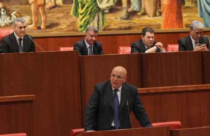 accordo pd ncd in Calabria