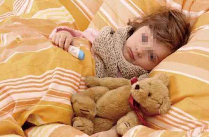 epidemia influenzale
