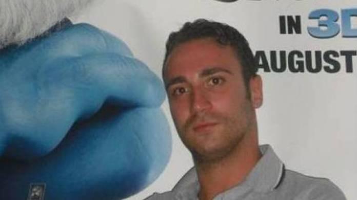 La vittima del brutale omicidio David Raggi ucciso da un clandestino