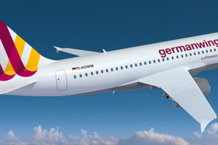 compagnia aerea Germanwings
