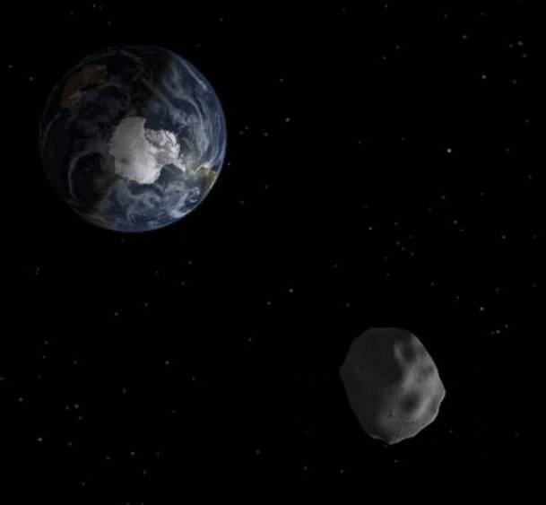 Asteroide Icaro