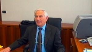 Il commissario della Sanità in Calabria Massimo Scura