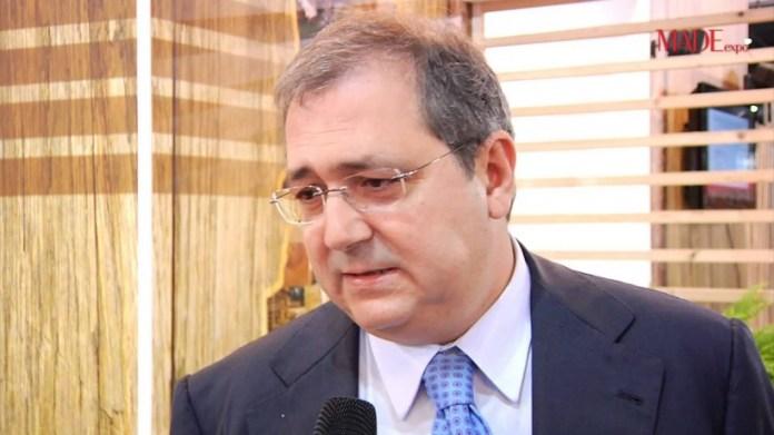 L'ex assessore Udc all'Agricoltura della Regione Michele Trematerra