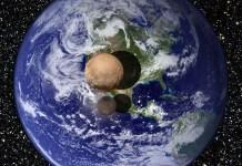 Plutone-e-Caronte-in-paragone-a-Terra-e-Luna