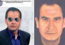 Identikit del boss Matteo Messina Denaro