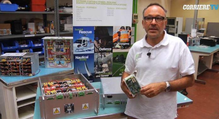 Geniol, la rivoluzione elettrica a batteria made in Italy