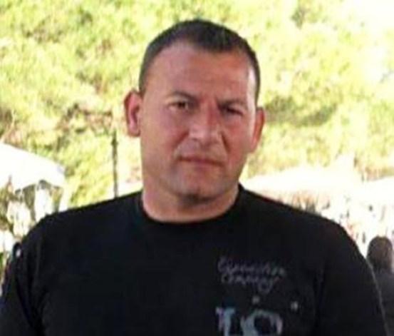 La vittima Alessandro Mazzeo morto in un incidente stradale a Zaccanopoli - Vibo Valentia