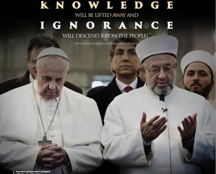 Papa Francesco e il Patriarca Siro-Ortodosso di Antiochia e di tutto l'Oriente