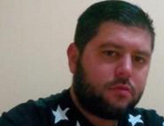 Raffaele Rende, il presunto autore del tentato omicidio del poliziotto fuorigrotta