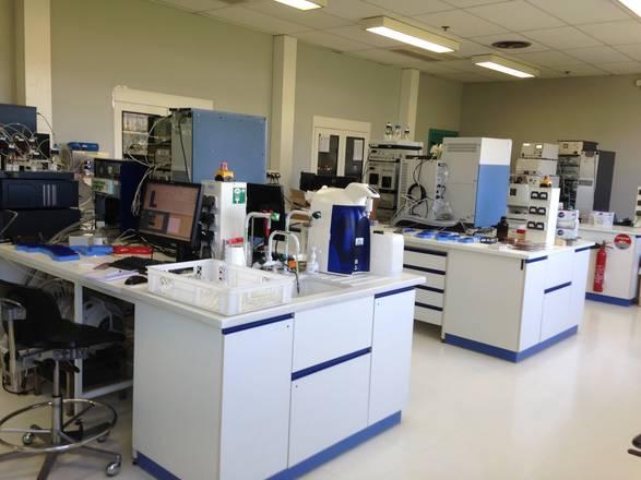 I laboratori della Janssen, la casa farmaceutica che ha sviluppato vaccino contro virus ebola